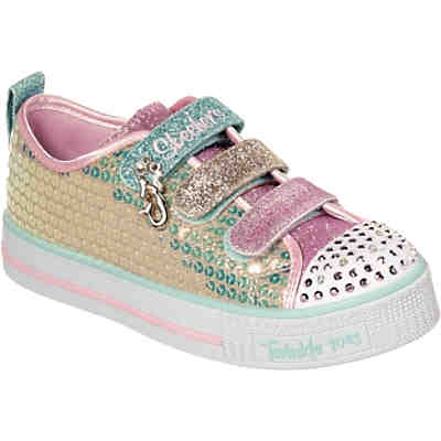 Sneakers low Blinkies TWINKLE LITE MERMAID MAGIC für Mädchen