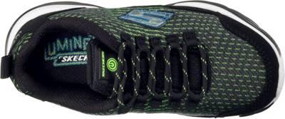 SKECHERS, Sneakers low Blinkies LUMINATORS für Jungen 0PQEQ