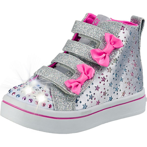 Sneakers High Blinkies TWI-LITES STARRY DANCER für Mädchen