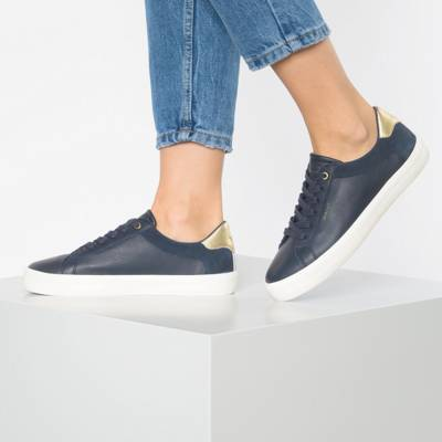 GANT, Baltimore Sneakers Low, blau | mirapodo
