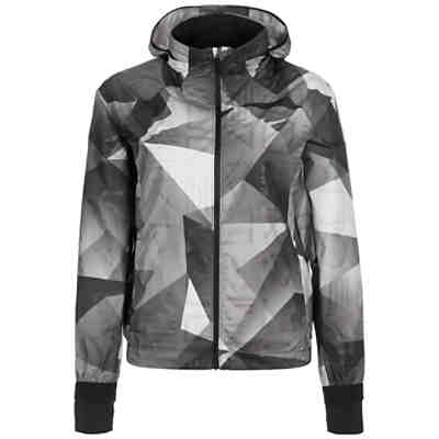 Shield Flash Laufjacke Damen