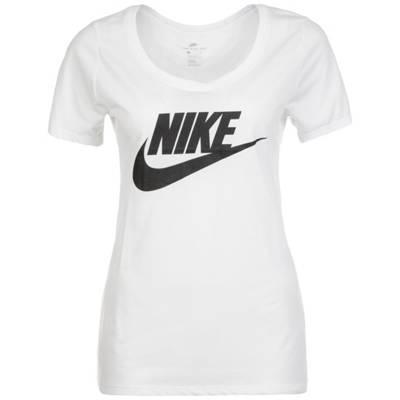 nike sport t-shirts damen