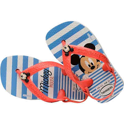Disney Mickey Mouse & friends Baby Zehentrenner