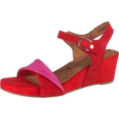f163089d66 Tamaris Schuhe in rot günstig kaufen | mirapodo
