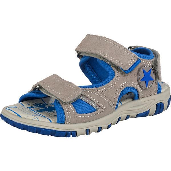 Gutes Angebot INDIGO Sandalen für Jungen grau