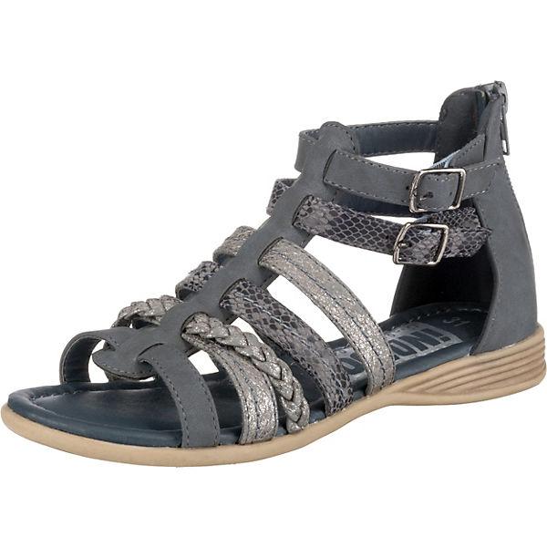 Gutes Angebot INDIGO Sandalen für Mädchen denim