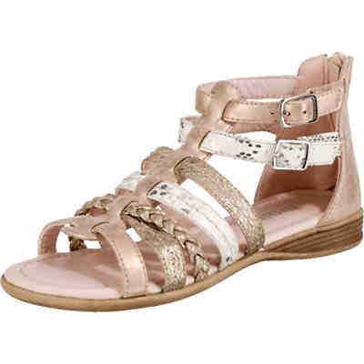 f791acb317f0b0 Schuhe für Kinder in gold günstig kaufen