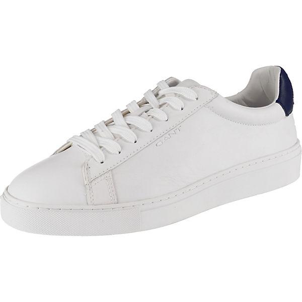 5dd5007bf93d96 Denver Sneakers Low. GANT