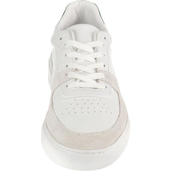 Low Gant Denver Low Sneakers Denver Weiß Weiß Sneakers Gant If6vyY7gb