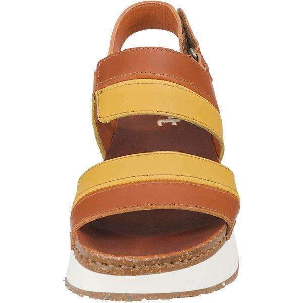 Plateau kombi Plateau Braun art sandaletten art EDYeH29IWb