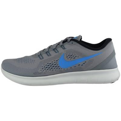 NIKE, FREE RN Sportschuhe, blau grau grau grau   mirapodo 093da9