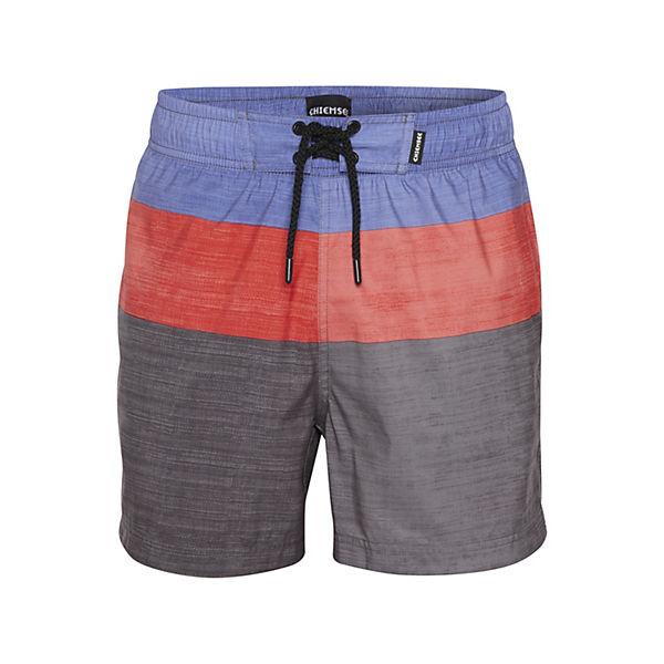 Chiemsee Designs In Verschiedenen rot Badeshorts Vielen Blau jR45L3Aq