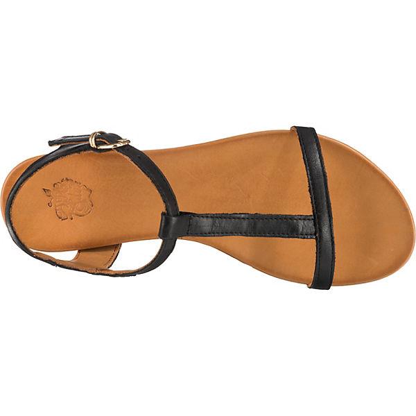 steg Schwarz Apple sandalen Of Dora Eden T lcF1KJ