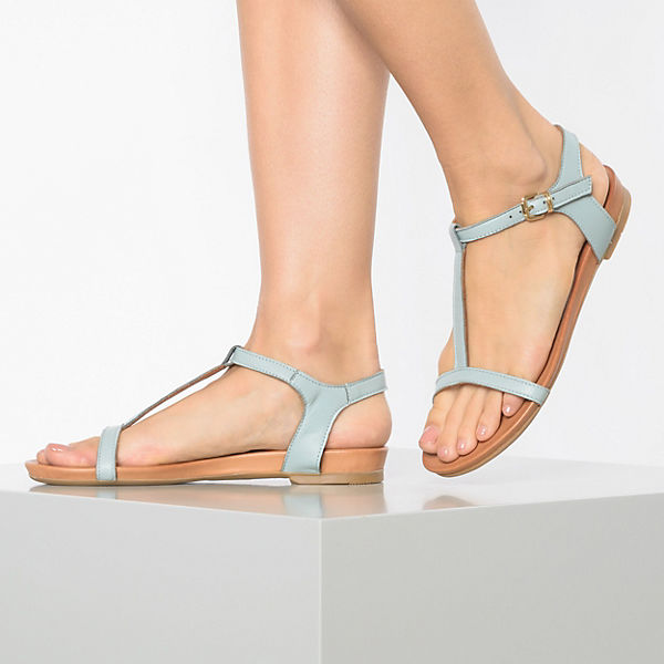 Apple Of Dora steg sandalen Hellblau T Eden 4A3Sc5RjqL