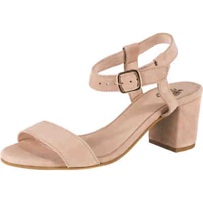 super popular 36579 c293e Beige Sandaletten günstig online kaufen | mirapodo