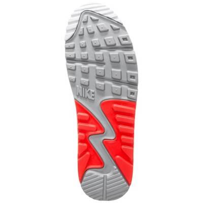 Nike Sportswear, Air Max 90 Essential Sneaker Herren, grau