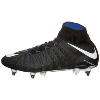 Nike Herren Hypervenom Phantom Iii Df Fg Fußballschuhe