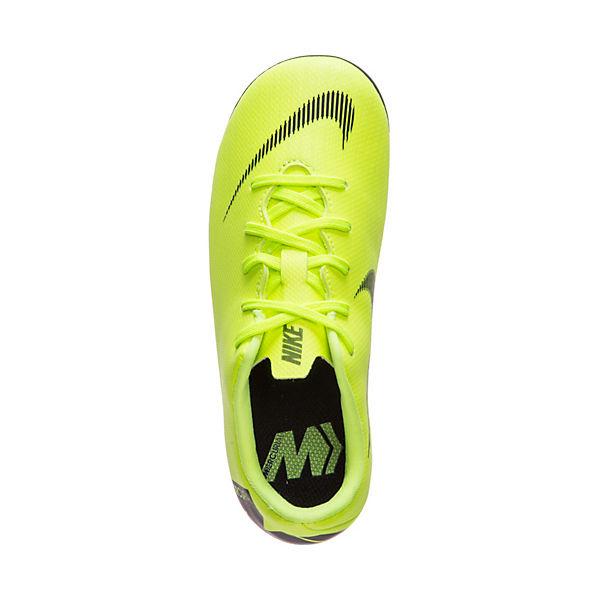 Nike Performance, Mercurial Mercurial Mercurial Vapor XII Academy MG Fußballschuh Kinder, gelb  Gute Qualität beliebte Schuhe d7d513