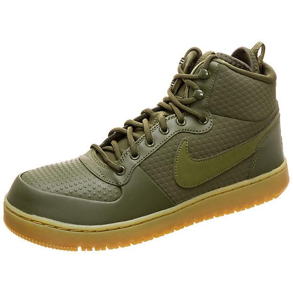 Nike Sportswear, Ebernon Mid Winter Sneaker Herren, grün   mirapodo 277cd9622e