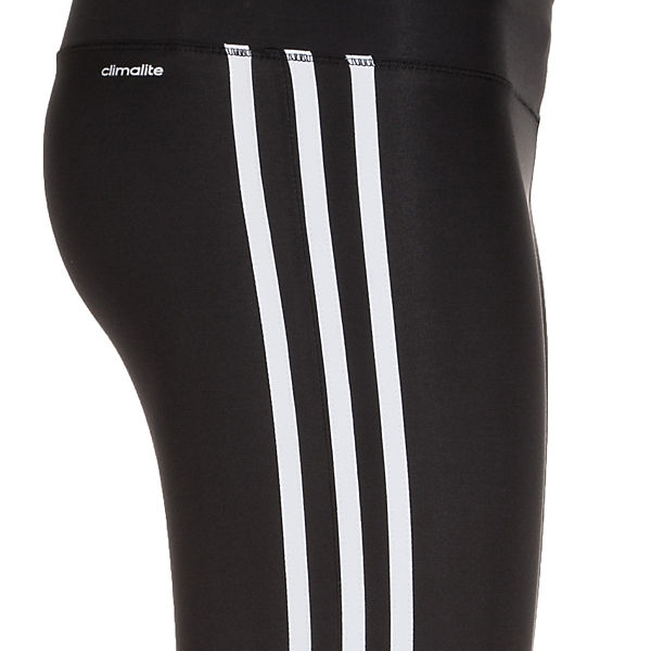 adidas D2M 3/4 Trainingstight Damen