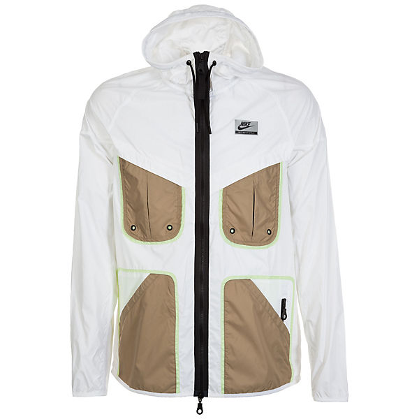 Nike International Windrunner Jacke Herren