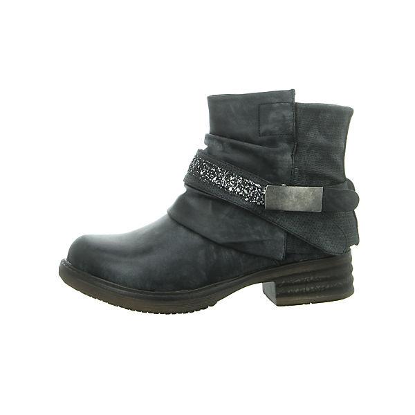Laufsteg, Stiefel schwarz, schwarz Gute  Gute schwarz Qualität beliebte Schuhe 1c203f