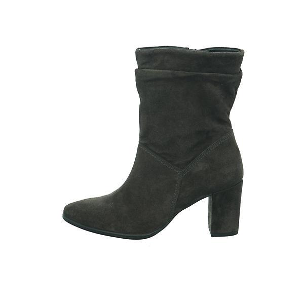 Paul Grün, Stiefel grau grau, grau Stiefel  Gute Qualität beliebte Schuhe d1ffd5