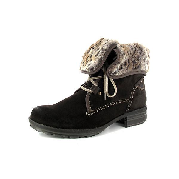 Josef Josef Josef Seibel, Stiefel, braun  Gute Qualität beliebte Schuhe 4cd17b
