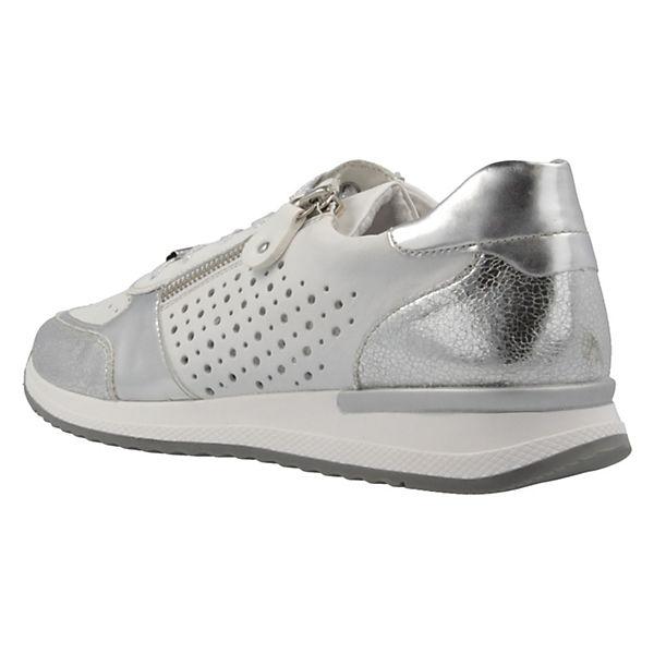 Remonte, Schuhe Sneaker R7003-80, weiß  Gute Qualität beliebte Schuhe Remonte, cb019b