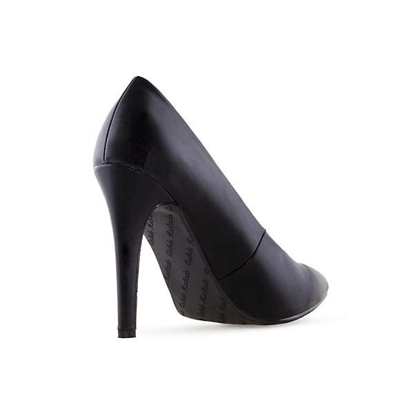 Andres Andres Andres Machado, Pumps, schwarz  Gute Qualität beliebte Schuhe c21c80