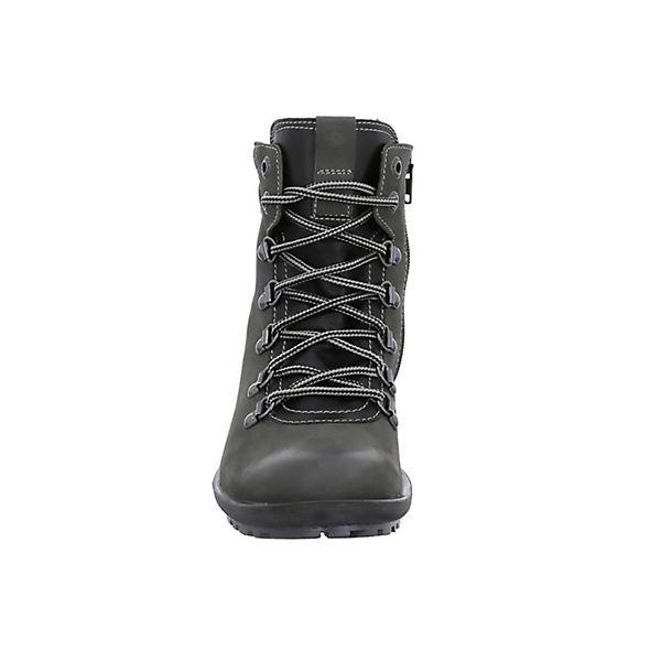 Josef Seibel, Stiefel, Stiefel, Seibel, grün  Gute Qualität beliebte Schuhe 18bbcd