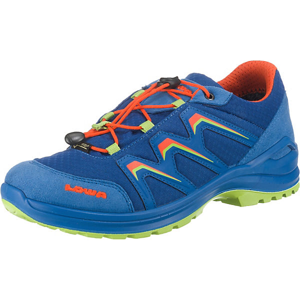 Kinder Outdoorschuhe MADDOX GTX® LO JUNIOR, GORE-TEX