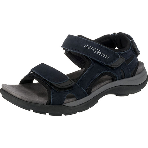 Explorer 11 Outdoorsandalen