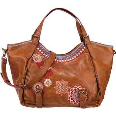 3a27255db3fc2 Braune Handtasche günstig kaufen