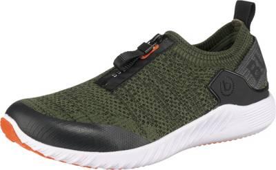 bugatti, Alien Sneakers Low, dunkelgrün