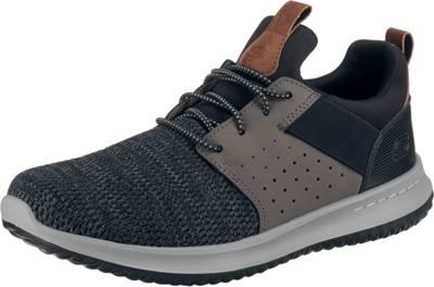 SKECHERS Schuhe für Herren in in Herren schwarz günstig kaufen   mirapodo 95538e