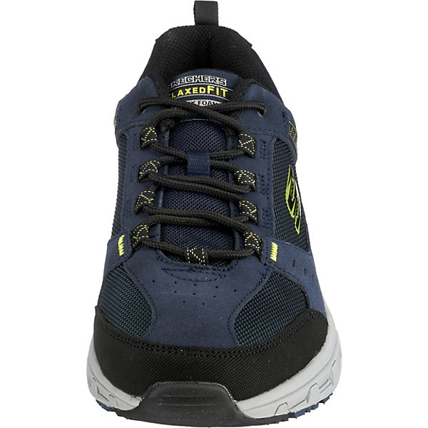 Canyon Skechers Low Sneakers nbsp; Oak Dunkelblau p5wq5fU