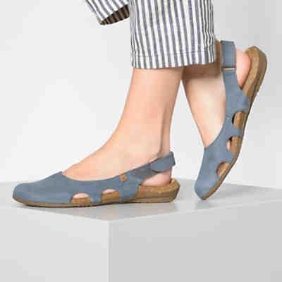 c1009ca372f44e WAKATAUA Klassische Sandalen WAKATAUA Klassische Sandalen 2. EL NATURALISTAWAKATAUA  Klassische Sandalen