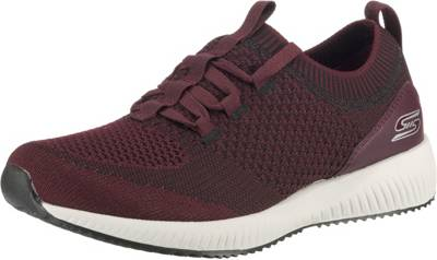 SKECHERS, BOBS SQUAD ALPHA GAL Sneakers Low, bordeaux