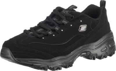 NEU SKECHERS DAMENSCHUHE Gr 37 Schuhe Sneaker D´Lites