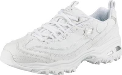 SkechersD'lites Fresh SkechersD'lites Start Sneakers Start LowWeiß Fresh kXTlOPZwiu