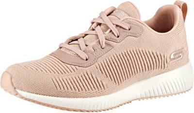SKECHERS, FLEX APPEAL 3.0 METAL WORKS Sneakers Low, rosa