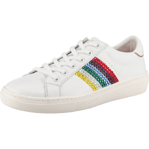 GOLDIE RAINBOW ROCKERS Sneakers Low