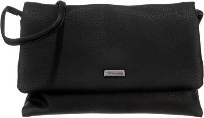 Tamaris, Louise Crossbody Bag S, schwarz
