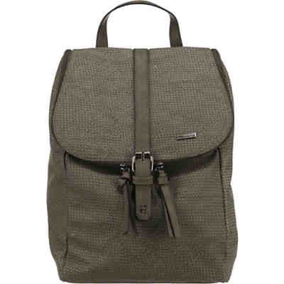 8a6420f7962dc Alessia Backpack Alessia Backpack 2. TamarisAlessia Backpack