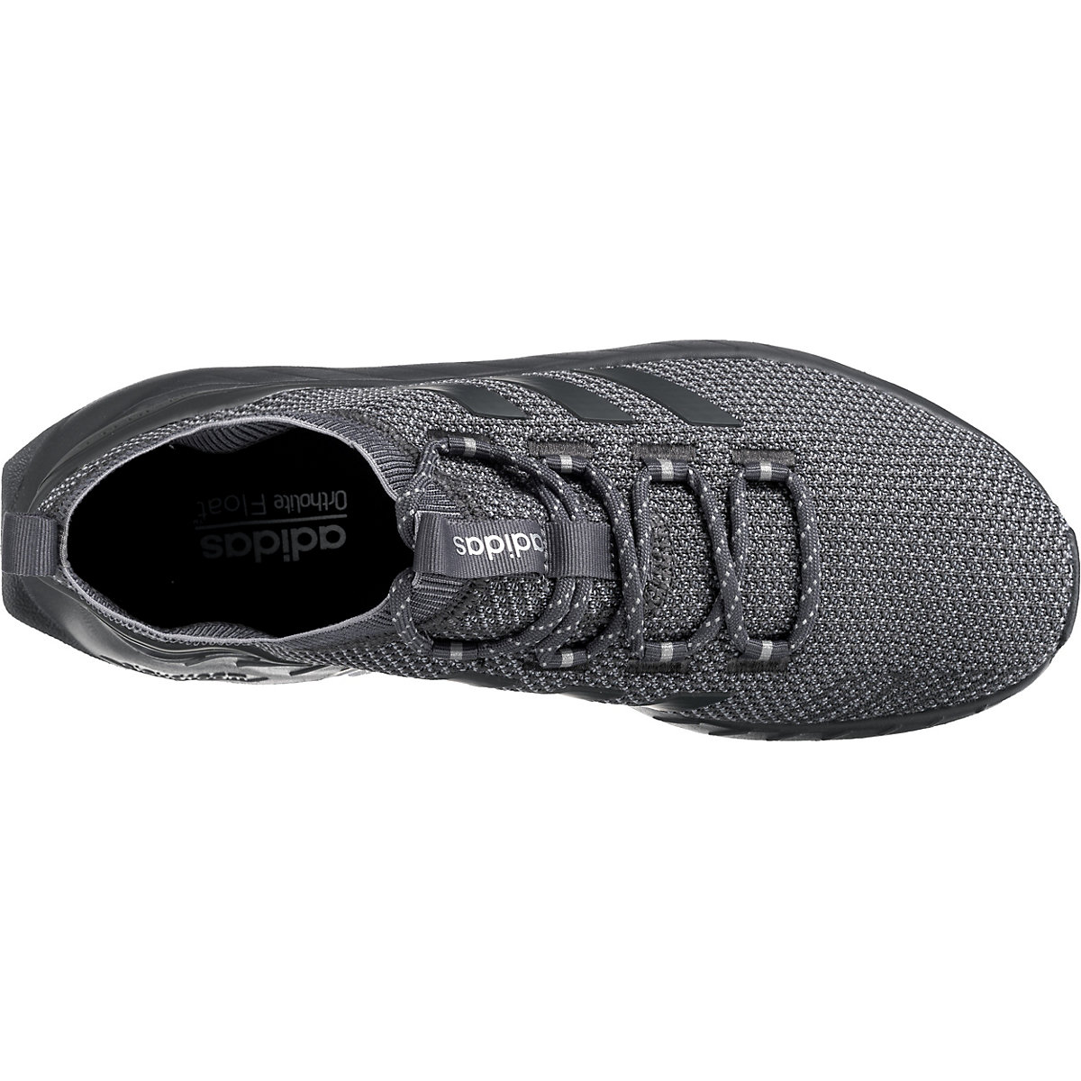 Adidas Sport Inspired, Questar Rise Sneakers Low, Dunkelgrau
