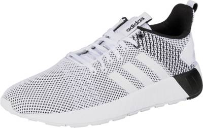 adidas Sport Inspired, Questar Byd Sneakers Low, weiß