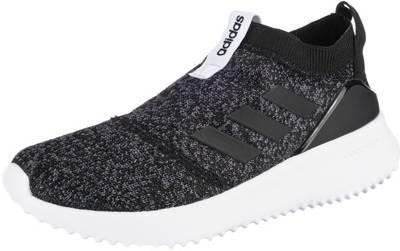 ADIDAS ULTIMAFUSION DAMEN Sneaker low Sportschuhe Schnürschuhe Schuhe schwarz