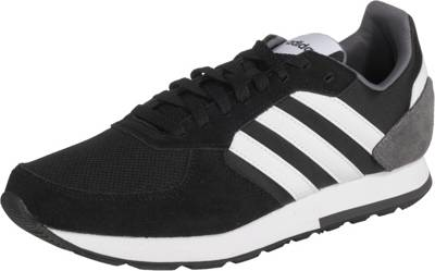 adidas Sport Inspired, 8K Sneakers Low, schwarz