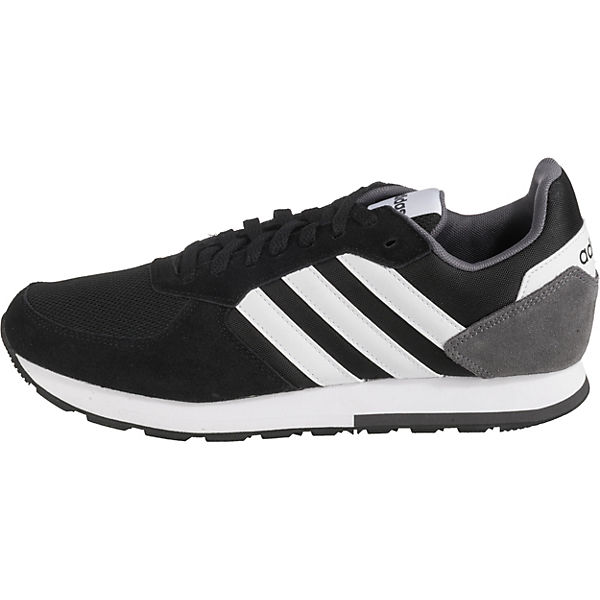 Adidas Sport Inspirot, 8K Turnschuhe Low, schwarz  Gute Qualität beliebte Schuhe